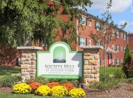 Society Hill at Lehigh Park - Allentown