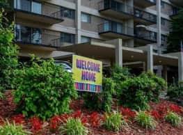 Central Garden Apartments - Memphis