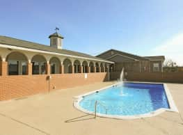 Royal Arms Apartment Homes - Chattanooga