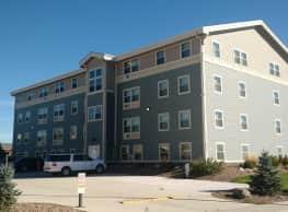 T&E Apartments - Williston