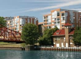 Stonebridge Waterfront - Cleveland