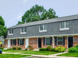 Hayes Colony - Delaware