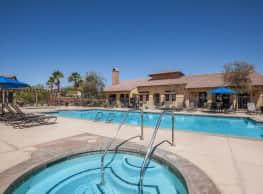 The Vineyards at Palm Desert Apartment Homes - Palm Desert