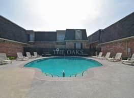 Oaks, The - Huntsville