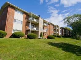 Ridge Gardens - Parkville