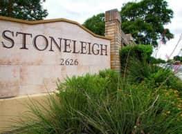Stoneleigh - San Antonio