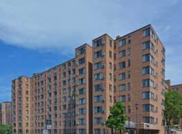 Park Terrace Apartments - Minneapolis