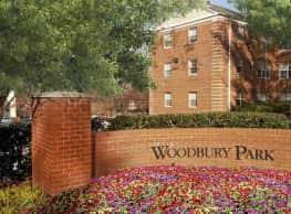 Woodbury Park - Arlington