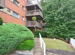 Congress Run Apartments - Cincinnati