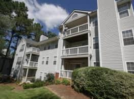 Wood Pointe Apartments - Marietta