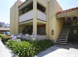 Kendallwood Apartments - Whittier