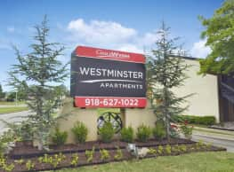 Westminster Apartments - Tulsa, OK 74145