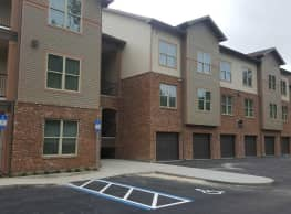 Apalachee Point Apartments - Tallahassee