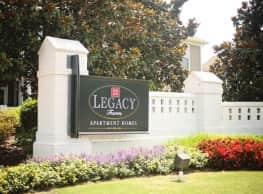 Legacy Farm Apartments - Collierville