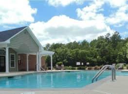 Bristol Park Apartment Homes - Fayetteville