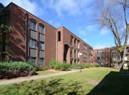 Westview Park Apartment Community - West Saint Paul