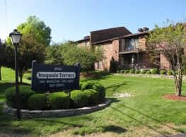Iroquois Terrace - Louisville