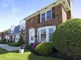 Georgetown Apartments Of Amherst - Williamsville