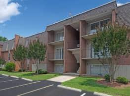 Forestbrook Apartments - Lynchburg