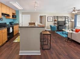 Smith 39 S Landing Apartments Blacksburg Va 24060