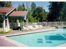 College Pointe Apartments - Lacey