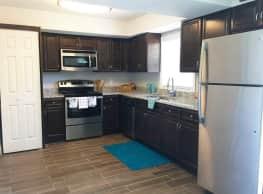 Sea Oats Apartments - Jacksonville