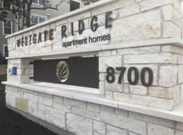 West Gate Ridge Apartment Homes - Austin