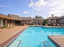 Keller Oaks Apartments - Carrollton