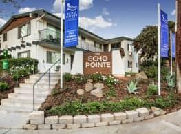 Echo Pointe - La Mesa