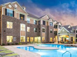 Silver Collection Waterford at the Park - Huntersville