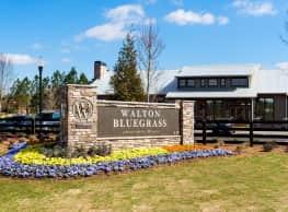 The Legacy at Walton Bluegrass - Alpharetta