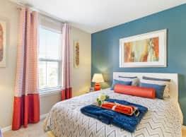 Woodmont Apartments - Belmont