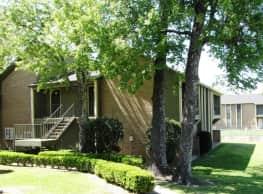 Pinhook South Apartments - Lafayette