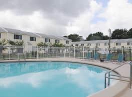 Parkview Estates - Fort Walton Beach