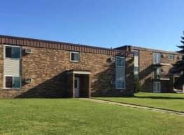 Evergreen Estates - East Grand Forks