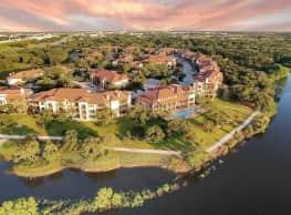 Muir Lake Apartments - Cedar Park