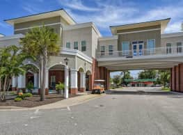 Monarch 544 - Per Bed Leases - Conway