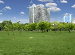 City Place Detroit - Detroit