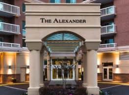 The Alexander - Alexandria