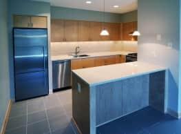 Greenway Village Apartments - Lauderdale