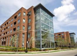 Flats II Apartments - Columbus