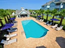 Villas At Dames Point Crossing - Jacksonville