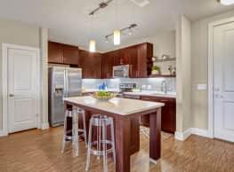 The Metropolitan Apartments - Oklahoma City