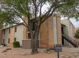 Sedona Apartments - Abilene