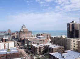 Granville Apartments - Chicago