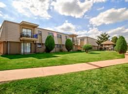 The Regency Apartments - Lawton