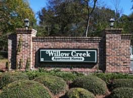 Willow Creek Apartments - Scottsboro