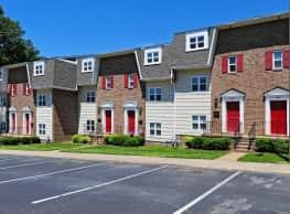 Chelsea Square Apartments Richmond Va 23294