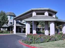 55+ Restricted - Sierra Hills Retirement Community - Porterville