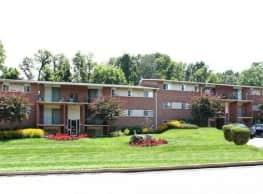 Edmondson Park - Baltimore